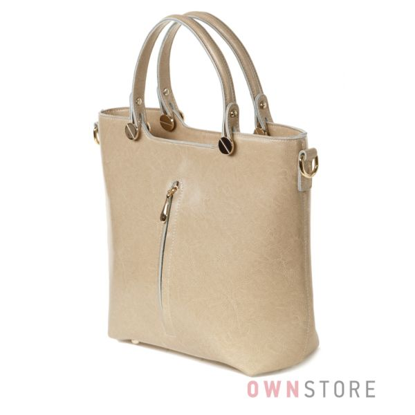 Купить женскую сумку из натуральной кожи Meglio - арт.792510