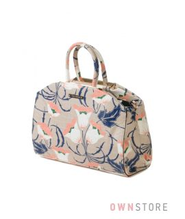 Купить сумку женскую многоцветную Velina Fabbiano - арт.53819