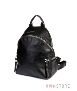 Купить рюкзак женский из кожзама Velina Fabbiano(арт.531052)
