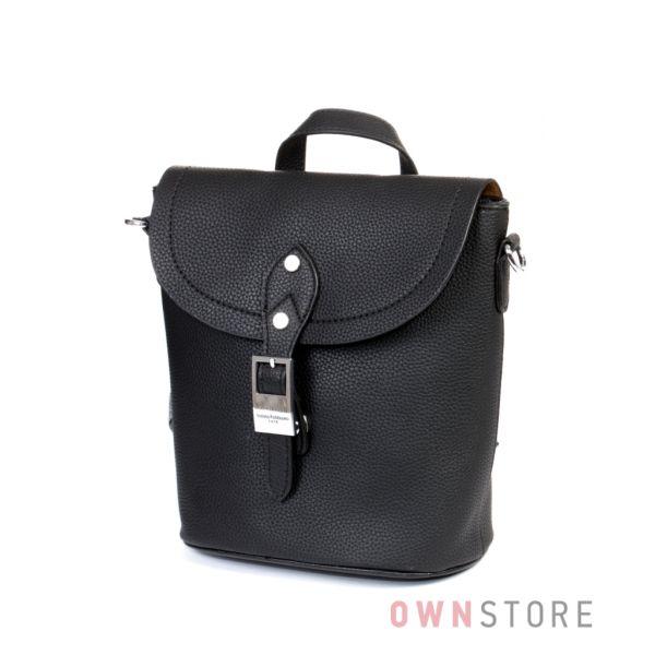 Купить сумку-рюкзак женскую с ручками в стразах от Велина Фабиано - арт. 551388