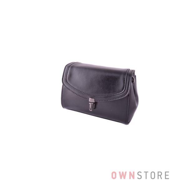 Купить миниатюрную женскую сумочку из кожи - арт.719